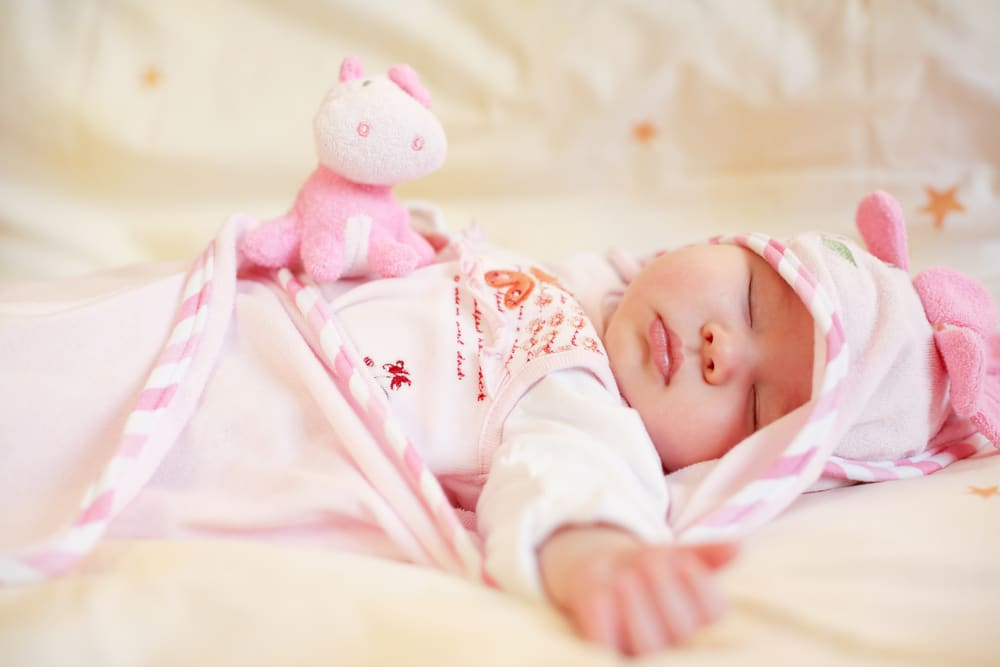 What to Dress Baby in at Night