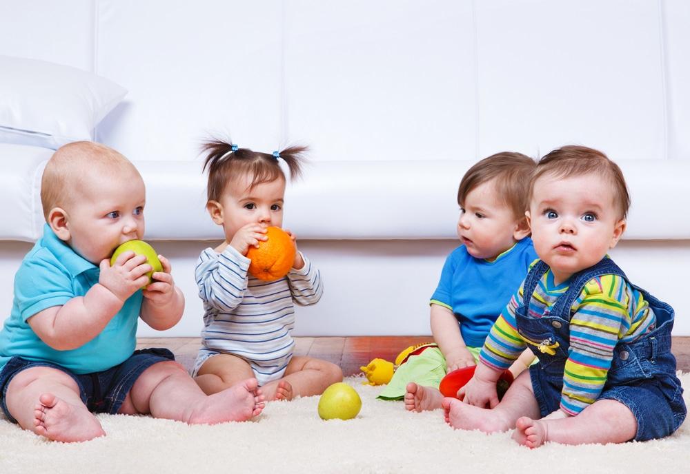 relieve constipation in babies